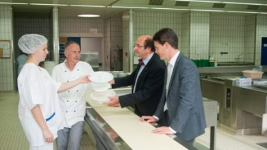 Photo of Al Gusto im Krankenhaus