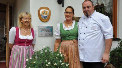 Photo of Ausgezeichnete Bayerische Küche