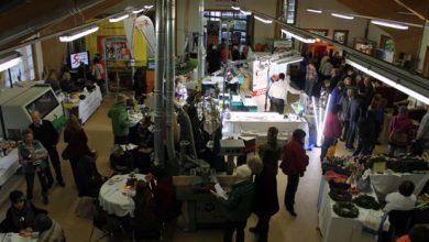 Photo of Erfolgreiche Natur- und Gesundheitsmesse