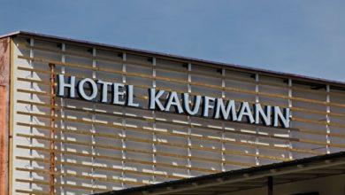 """Photo of Einen Bib Gourmand für das """"Hotel Kaufmann"""""""