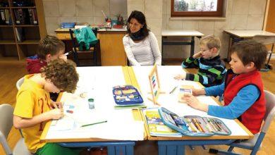 Photo of Neuer Trägerverein für die Montessorischule in Halblech