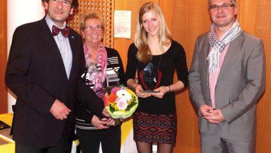 Photo of Füssener Sportler beim 27. Championstreff geehrt