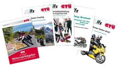 Photo of GTÜ-Tipps zum Start in die Motorradsaison