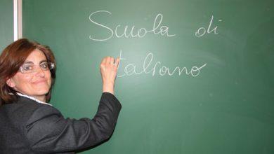Photo of Lehrerin aus Leidenschaft