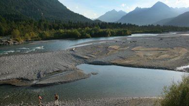 Photo of Der Lechwanderweg – ein erfolgreiches Projekt