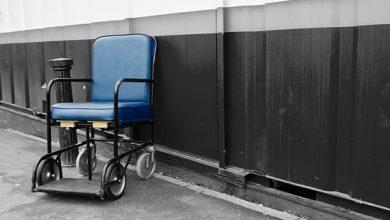 Bild von Entlastungsmöglichkeiten für pflegende Angehörige