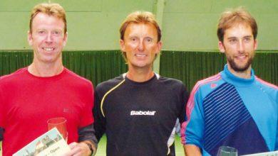 Photo of Ostallgäu Open – Tennisturnier mit Ranglistenwertung