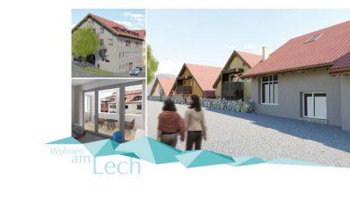 Photo of EWR bauen Lechhaldehaus zur Neptunpassage um