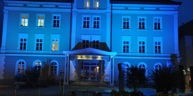 Kulturnacht in Füssen am 26. September 2014