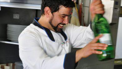 """Photo of """"Im Gespräch mit…"""" Gastronom Vittorio Santarsiero"""