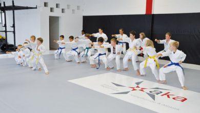 Photo of Eine Leidenschaft für die Kampfkünste
