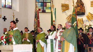 Photo of Bewegender Abschied der Franziskaner in Reutte