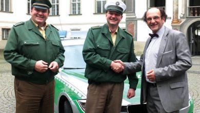 Photo of Neuer Kontaktbeamter für den Stadtbereich Füssen