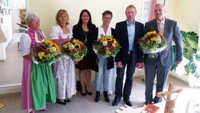 Photo of Feierliche Einweihung des Dr. Elisabeth Seif Hauses