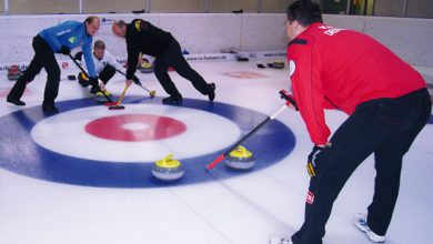 Photo of Ein Sport für alle