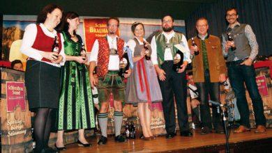 Photo of Ein Festbier für das Schlossbrauhaus