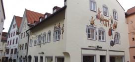 """""""Man trägt mit so einem Haus eine  Verantwortung"""" –  Das Mögele Haus in der Ritterstraße"""