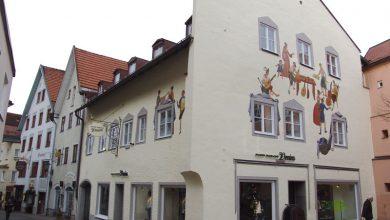 """Photo of """"Man trägt mit so einem Haus eine  Verantwortung"""" –  Das Mögele Haus in der Ritterstraße"""