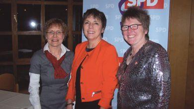 Photo of Verleihung der ASF-Rose
