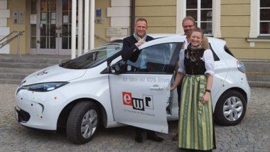 Photo of Mit Ökostrom Auto fahren – EWR und das Projekt RE:load