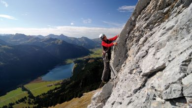 Photo of Beim Genusswandern im Tannheimer Tal  die Seele baumeln lassen