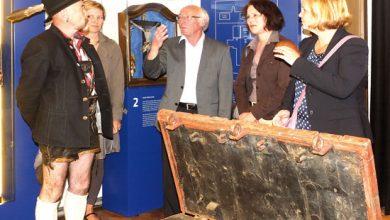 Photo of Schatzkammer Füssen ist eröffnet