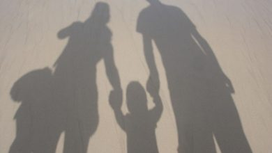 Photo of Ein Hoch an die Mütter und Väter