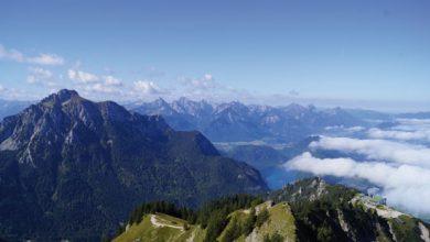 Photo of Königliche Ausblicke auf dem Tegelberg