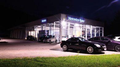 Photo of 10 Jahre Autohaus Medele in Füssen