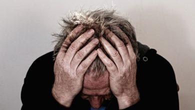Photo of Chronische Schmerzen