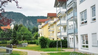 Photo of Erste Intensiv-Wohngemeinschaft öffnet  ab Mitte September in Füssen