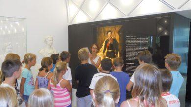 """Photo of Besuch bei Ludwig II.  und dem """"Karneval der Tiere"""""""