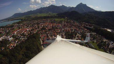 Photo of Segelfliegen: Lautlos durch die Lüfte gleiten
