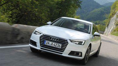 Photo of Der neue Audi A4 rollt ab Herbst auf deutschen Straßen