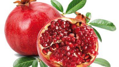 """Photo of Der Granatapfel – die """"Frucht der Götter"""""""