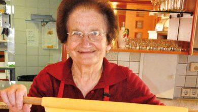 "Photo of Nonna Maria und ""ihre"" Pasta –  Pasta-Kochkurs im Peperoncino"