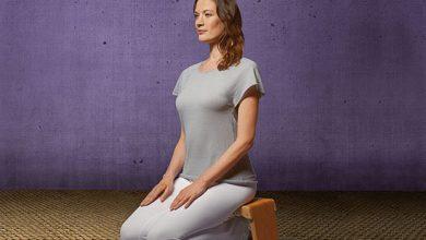 Photo of Meditation hilft gegen Schlafstörungen
