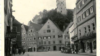 Photo of Die Reichenstraße war keine Reichsstraße