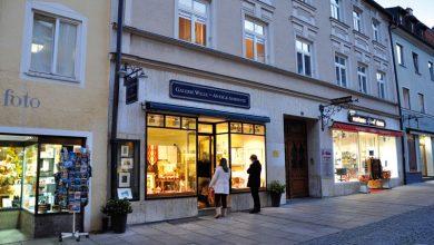 Photo of Es wird Zeit, alles etwas ruhiger anzugehen – Galerie Wille schließt ihr Geschäft