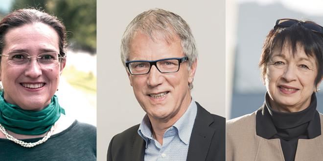 Ausserfern: Gemeinderatswahl 2016 im Markt Reutte