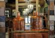 Craft-Bier beim Olivenbauer