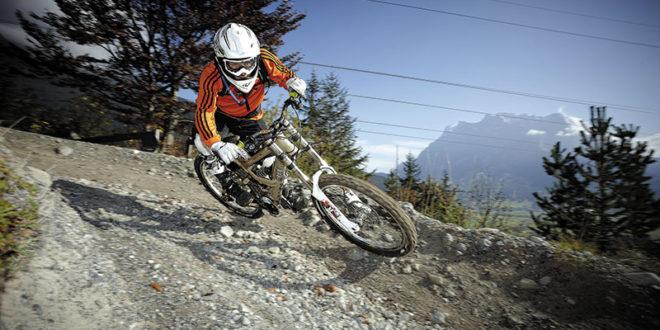 Einzigartiges Freeride-Biken in der Tiroler Zugspitzarena