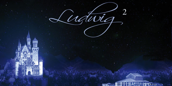 Einheimische und Künstler freuen sich auf Ludwig²