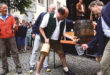 Großveranstaltungen im Füssener Land nicht ohne EWR