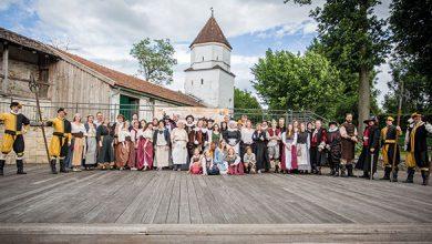 Photo of Schongauer Sommer – 15. bis 17. & 20. bis 24. Juli 2016 in Schongau