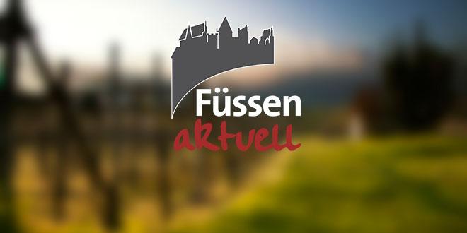In eigener Sache: Füssen aktuell App