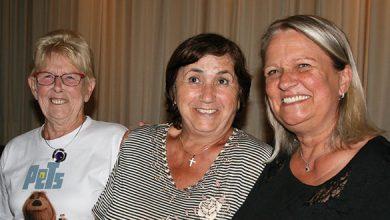 Photo of Die drei Damen vom Popcorn-Grill