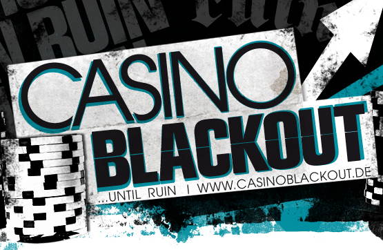 casino blackout band