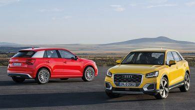 Photo of Jung & provokant: der neue Audi Q2
