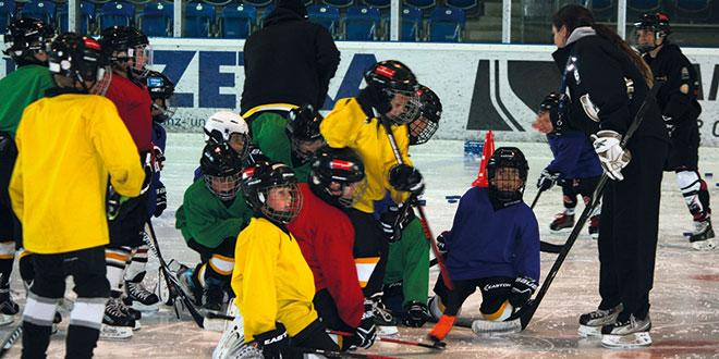 Eishockey – ein Sport, der prägt